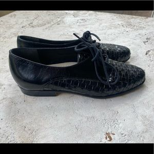 Woven Oxfords Trotters